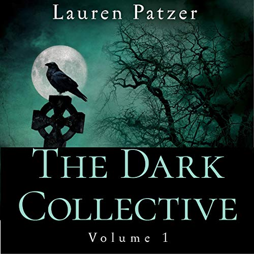 The Dark Collective: 9 Horror Short Stories audiobook cover art