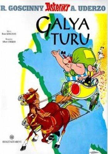 ASTERİKS GALYA TURU 30