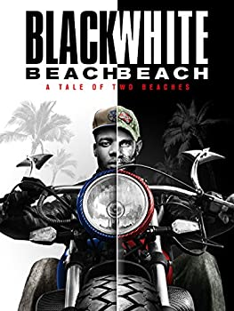 Black Beach/White Beach