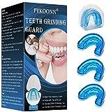 Bite dentale notturno,Bite contro il Bruxismo,Bite Dentale Automodellante,Evita il digrignamento dei denti,Apparecchio dentale contro lo Digrignamento dei denti