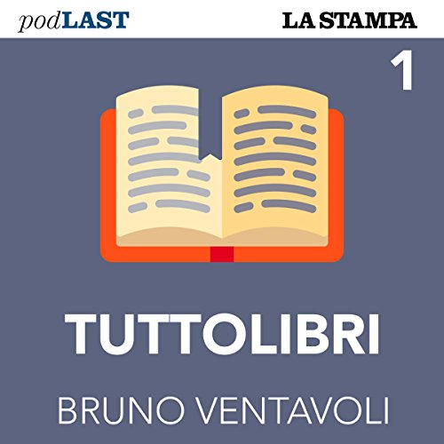 TuttoLibri (1) audiobook cover art
