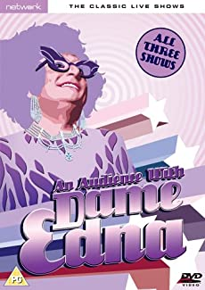 An Audience With... - Dame Edna - The Classic Live Shows