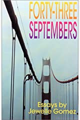 Forty-Three Septembers: Essays Paperback