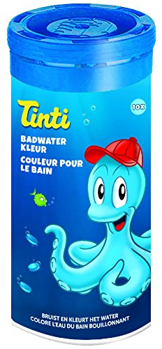 Tinti- Couleurs pour Le Bain, 20000188, Bleu