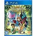 Ni No Kuni: Wrath of the White Witch Remasterizado -…