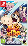 Alex Kidd in Miracle World DX (Nintendo Switch) (Jeu vidéo)