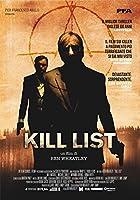 Kill List [Import anglais]