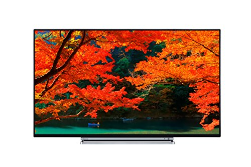 Toshiba 43U5766DB 43-Inch 4K Ultra HD Smart LED TV...