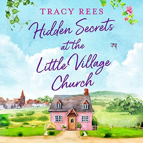 Hidden Secrets at the Little Village Church cover art