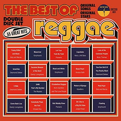 The Best Of Reggae: Expanded Original Album