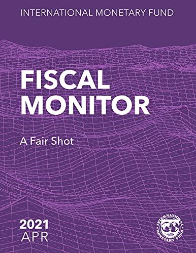 N/A (Fiscal Monitor) (English Edition)