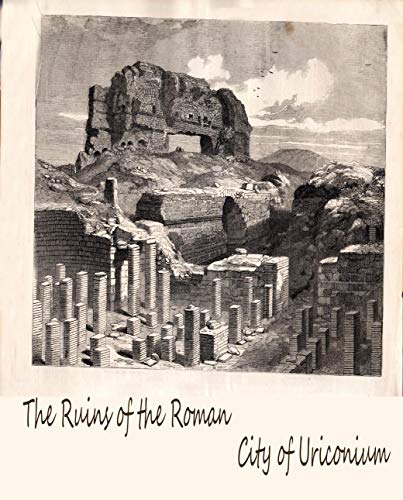 The Ruins of the Roman City of Uriconium: 100 Best English Novels (English Edition)