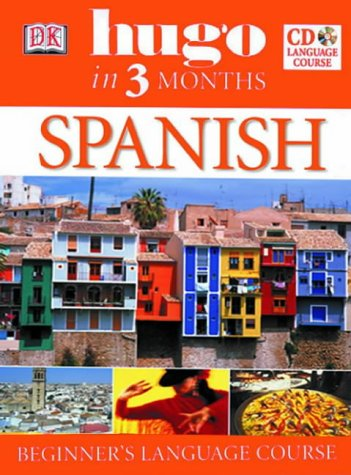 Spanish in 3 Months Language Course: Beginner'S CD Language Course