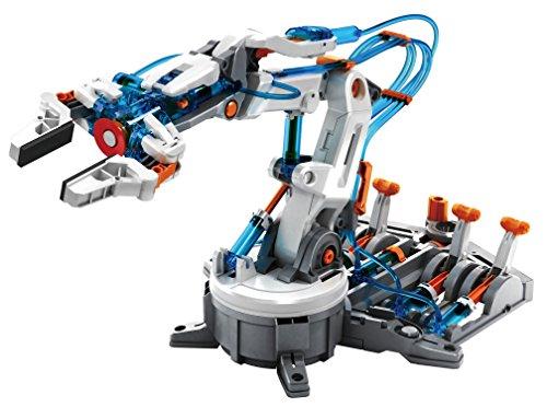 エレキット 水圧式ロボットアーム MR-9105