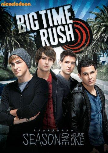 Big Time Rush: Season One V.1 [Edizione: Stati Uniti]
