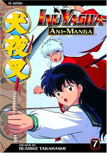 Inuyasha Ani-Manga 7