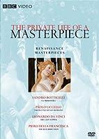 Renaissance Masterpieces: Private Life Masterpiece [DVD] [Import]