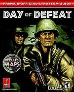Day of Defeat - Prima's Official Strategy Guide de Prima Development