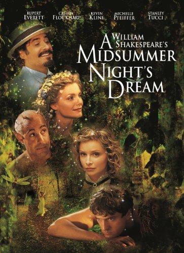 William Shakespeare's A Midsummer Night's Dream [OV]