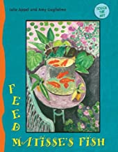 Touch the Art: Feed Matisse's Fish