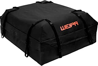 Best reese expandable rooftop cargo bag Reviews