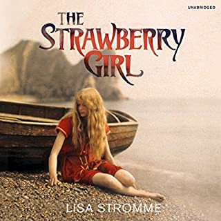 The Strawberry Girl cover art