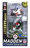 NY Giants Madden NFL 19 Ultimate Team S2 Figure - Saquon Barkley -