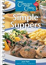 Read [PDF] Simple Suppers