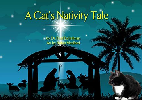 A Cat's Nativity Tale