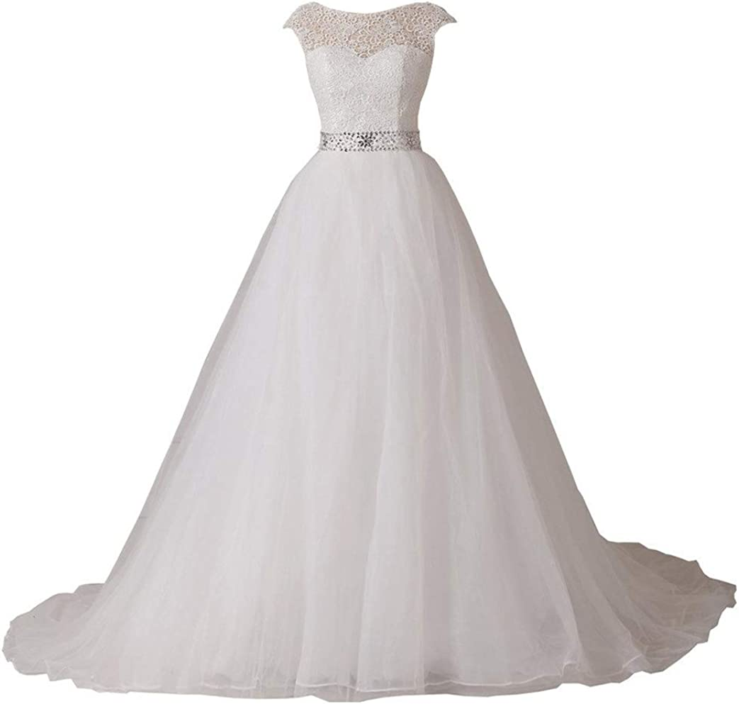 specialty shop yipeisha Women's Wedding 25% OFF Bridal Size Dress Plus Elegant