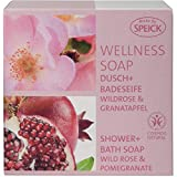 speick Wellness Soap Wild Rose & Granada 200 g