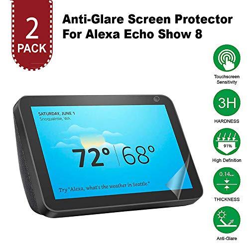 Review Anti Scratch/Anti Glare/Anti Fingerprint AG2 High Transmittance Easy Install [Bubble-Free] Ma...