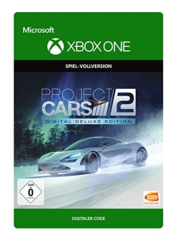 Project Cars 2 Deluxe | Xbox One - Download Code