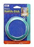 PENN PLAX 5-Inch Bubble Disk Air Pump Accessories, Large