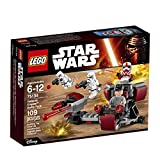 LEGO STAR WARS 75134 Galactic Empire Battle Pack (109 Piece)