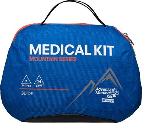 Adventure Medical Kits Mountain Series Guide Medic Kit