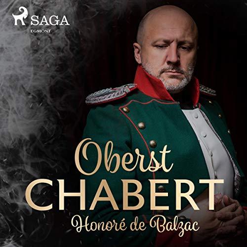 Oberst Chabert Titelbild