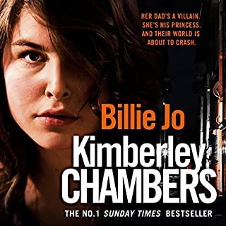 Billie Jo                   By:                                                                                                                                 Kimberley Chambers                               Narrated by:                                                                                                                                 Annie Aldington                      Length: 10 hrs and 50 mins     121 ratings     Overall 4.7