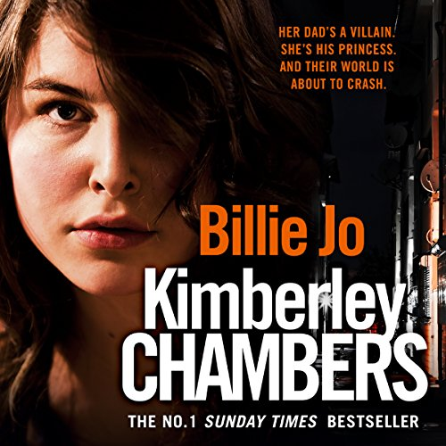 Billie Jo cover art