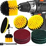 Tile Shower Cleaning Tools
