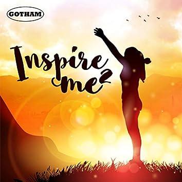 Inspire Me, Vol. 2