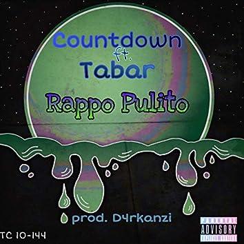 Rappo Pulito (feat. Tabar)