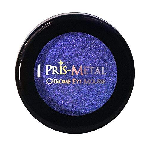 J. CAT BEAUTY Pris-Metal Chrome Eye Mousse - Poppin Lockin