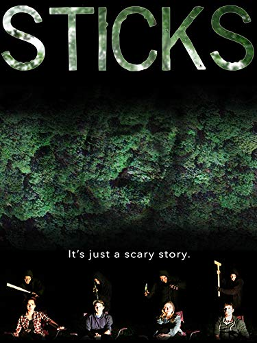 Sticks. Buy it now for 0.99