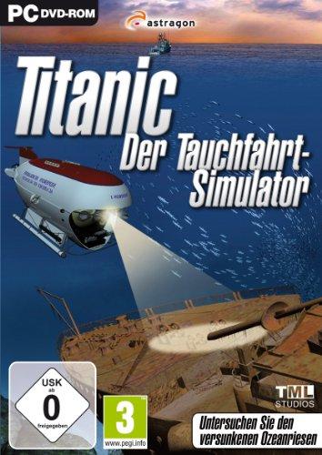 Titanic: Der Tauchfahrt Simulator