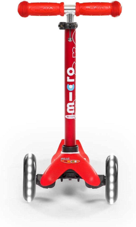 promociones de equipo Mini Micro Micro Micro Deluxe Led Rojo  comprar marca