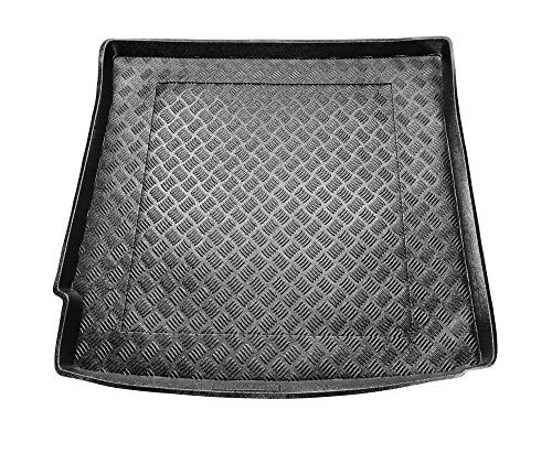Rezaw-Plast Protector Maletero PVC Compatible con Chevrolet Orlando (Desde 2010) + Regalo   Alfombrilla Maletero Coche Accesorios   Ideal para Perro Mascotas