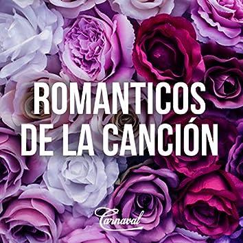 Románticos de la Canción