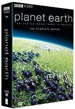 Planeta Tierra - La Serie Completa [DVD]
