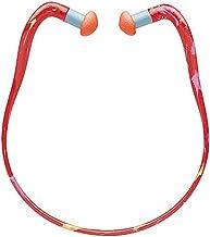 HOWARD LEIGHT 耳せん プラスチックバンド 交換パッド付 QB3